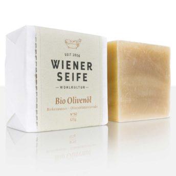 Bio Olivenöl N° 50, handgemacht