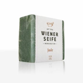 Jade N° 28, handgemacht
