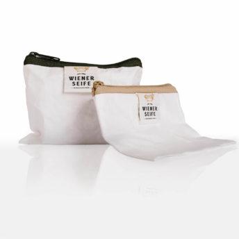 Seifentascherl, für die Reise - € 9,50